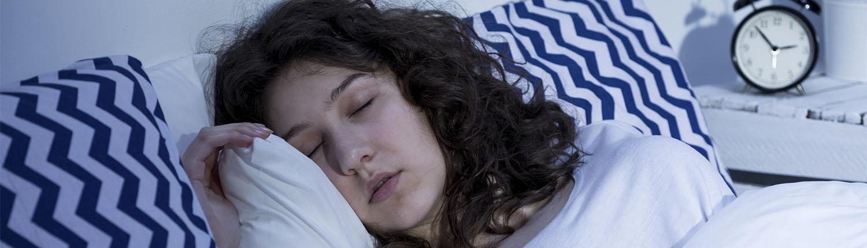 hypnosis sleep insomnia