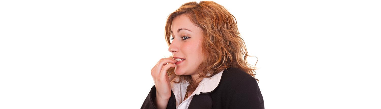 nail-biting hypnotherapy sydney